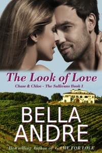 The Sullivan Series by Bella Andre Reading Order
