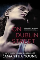 On Dublin Street by Samantha Young Series Order