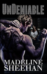The Undeniable Series Order by Madeline Sheehan