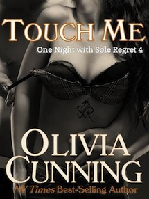 Touch Me (One Night With Sole Regret) by Olivia Cunning Review