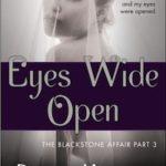 Eyes Wide Open Release Day!