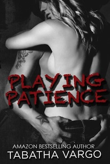 Review: Playing Patience by Tabatha Vargo