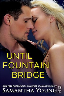 Until Fountain Bridge by Samantha Young Review