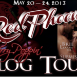 Red Phoenix's Cherry Poppin' Blog Tour with Exclusive Scene