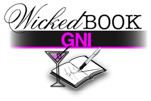 Wicked Book Girls Night In: Dirty Words 2