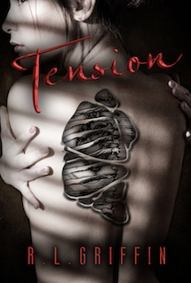 Tension by RL Griffin Cover Reveal