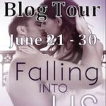 Falling Into Us by Jasinda Wilder Blog Tour (Review, Interview, Giveaway)