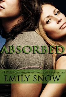 Free Addition to the Devoured Series by Emily Snow
