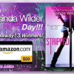 It's Jasinda Wilder Day!!!! $50 Giveaway and more!