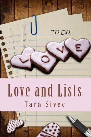 Love and Lists Tara Sivec