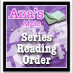 Series Order – Ghosts and Reincarnation by Kristen Ashley