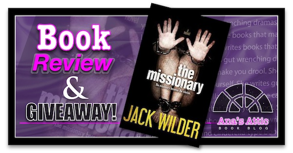 The Missionary by Jack Wilder