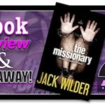 The Missionary by Jack Wilder Review and Giveaway