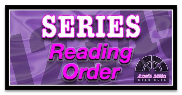 Club Destiny Series Order