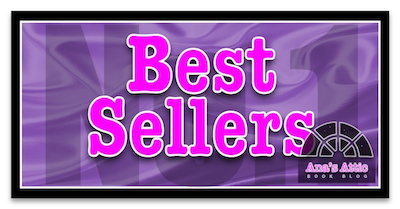 Best Selling Books – October 2013 GIVEAWAY!