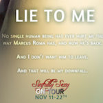 Blog Tour – Lie To Me by Chloe Cox