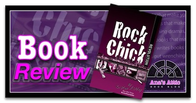 Book Review – Rock Chick Revolution by Kristen Ashley
