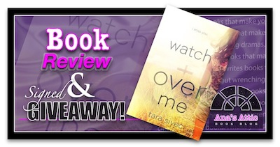 Watch Over Me by Tara Sivec Giveaway