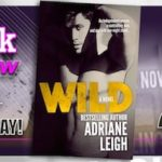 Book Review – Wild by Adriane Leigh with Gift Card Giveaway
