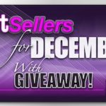 Best Sellers for December 2013 with Giveaway