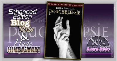 Blog Tour – Poughkeepsie Enhanced Edition by Debra Anastasia
