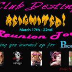 Nicole Edwards Club Destiny Reunion Blog Tour and Giveaway