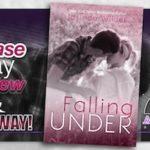Book Review – Falling Under by Jasinda Wilder