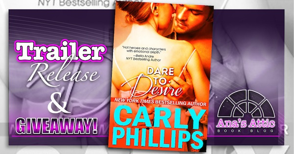 Dare to Desire Carly Phillips