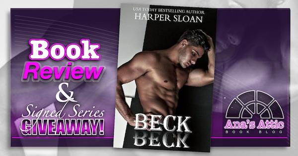Beck Harper Sloan