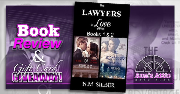 Lawyers in Love NM Silber