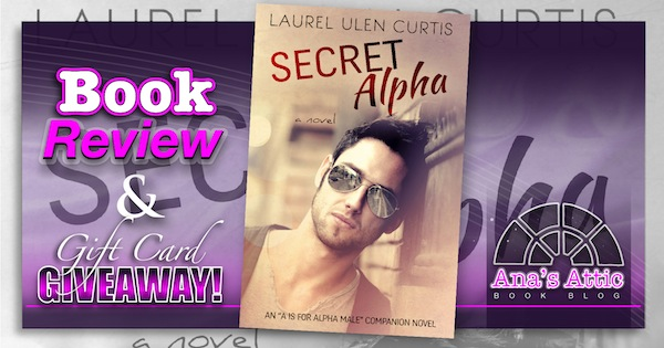 Secret Alpha Laurel Curtis