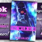 Book Review – The Wild Side by R.K. Lilley