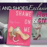 Shame on Me by Tara Sivec Release Day Video and Review
