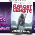 Book Review – Flat Out Celeste by Jessica Park with giveaway