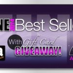 Bestsellers for June 2014 with Gift Card Giveaway