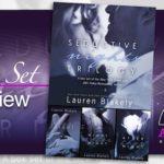 Megan's Musings – Seductive Nights by Lauren Blakely Box Set Review