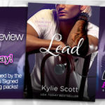 Book Review – Lead by Kylie Scott with Big Giveaway!