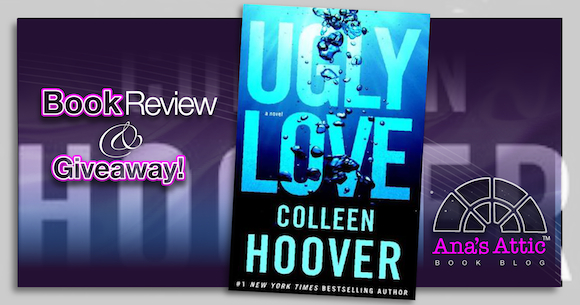 Book Review – Ugly Love by Colleen Hoover with Giveaway
