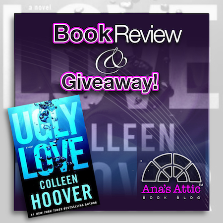 Ugly Love Giveaway