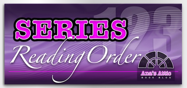 Lauren Blakely – Seductive Nights Series Order
