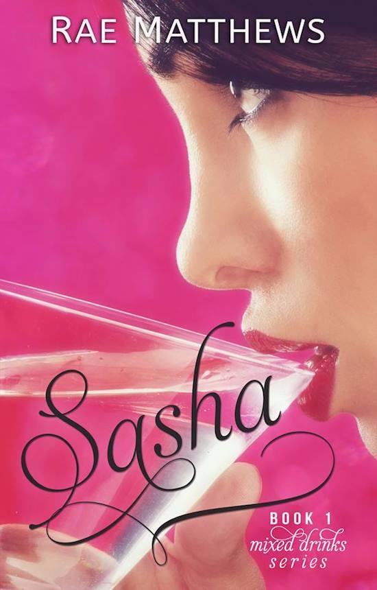 Sasha FRONT cover