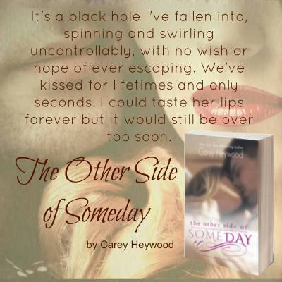 The Other Side of Someday 2