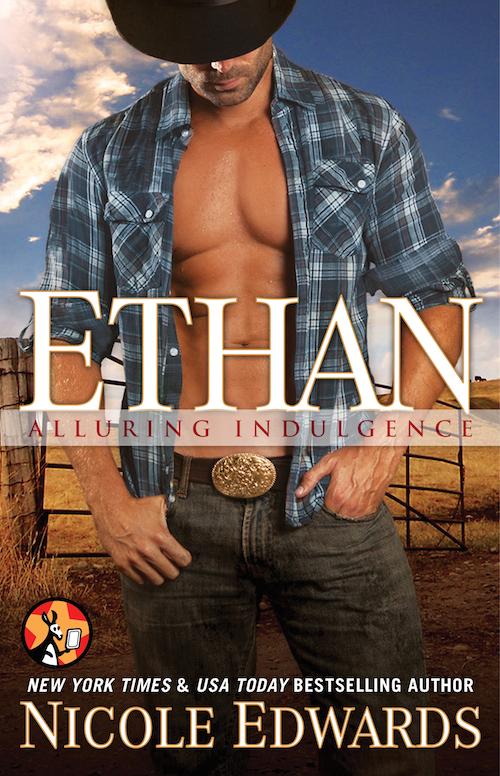 Ethan Nicole Edwards