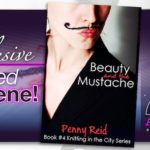 Deleted Scene – Beauty and the Mustache by Penny Reid