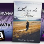 Megan's Musings – Across the Music by Heather Sosbee with $40 Giveaway