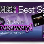 Kindle Bestsellers September 2014 with Gift Card Giveaway