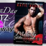 Melody of the Heart by Katie Ashley Release Blitz