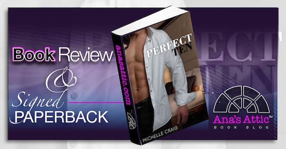 Book Review Perfect Ten by Nikki Worrell