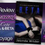 Book Review – Beta by Jasinda Wilder