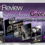 Book Review – Mr. Beautiful by R.K. Lilley with signed series giveaway